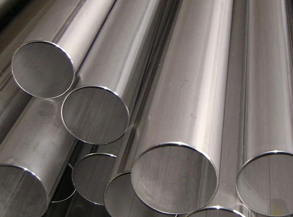 ASTM A213 304/304L/304H Stainless Steel ERW Pipes