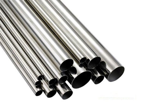 SS 304 Electropolished Tube