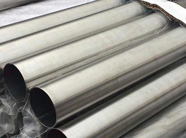 Stainless Steel 321/321H seamless Pipes