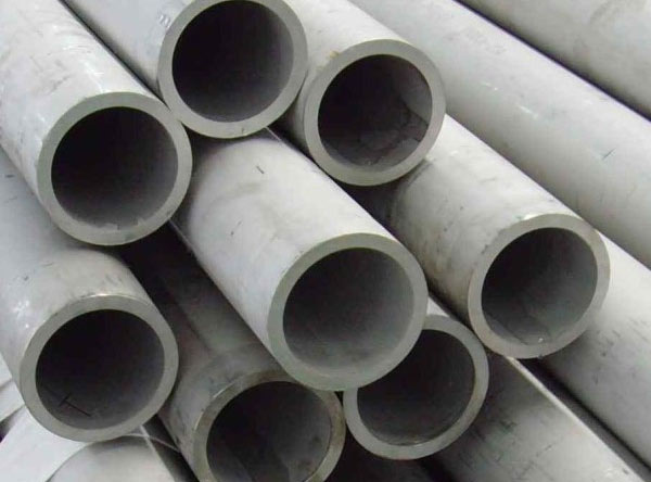 SS 904 Electropolished Pipe