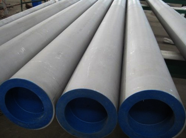 ASTM A554 309S 309H Stainless Steel EFW Tubes