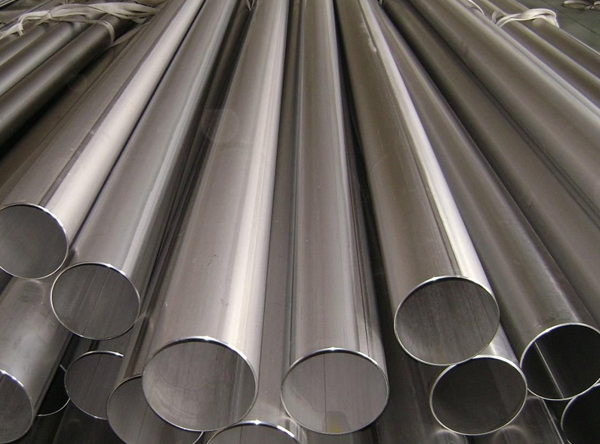 ASTM A270 347 347H Stainless Steel ERW Tubes