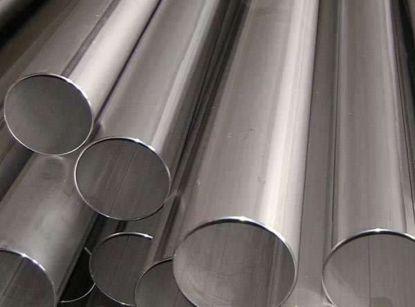 ASME SA312 321/321H Stainless Steel ERW Pipes
