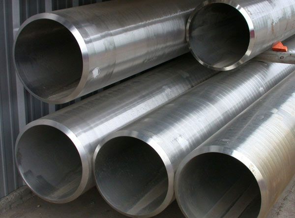 ASME SA213 304/304L/304H Stainless Steel EFW Pipes