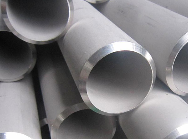 ASME SA312 347/347H Stainless Steel ERW Pipes