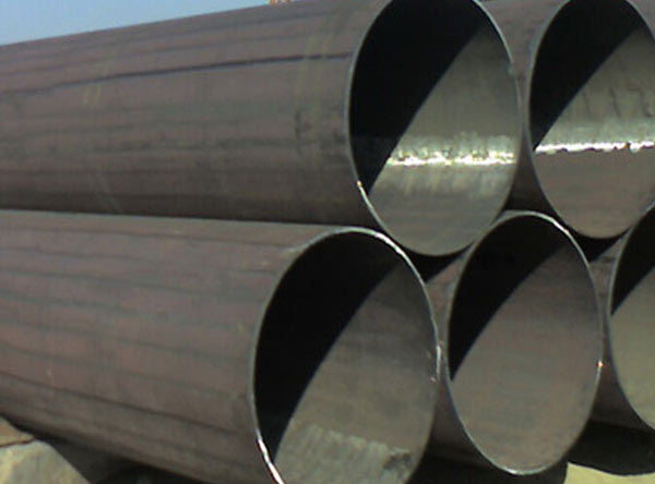 ASTM A213 317L/317LN Stainless Steel EFW Pipes