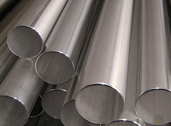 >ASTM A213 321/321H Stainless Steel EFW Pipes