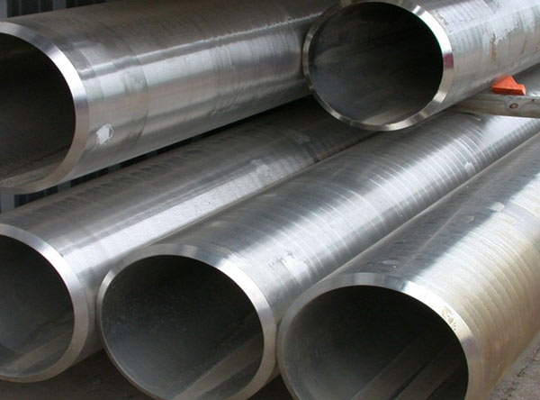 ASTM A790 S32750 Seamless Pipe